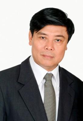Tác giả Nguyễn Trọng Tân