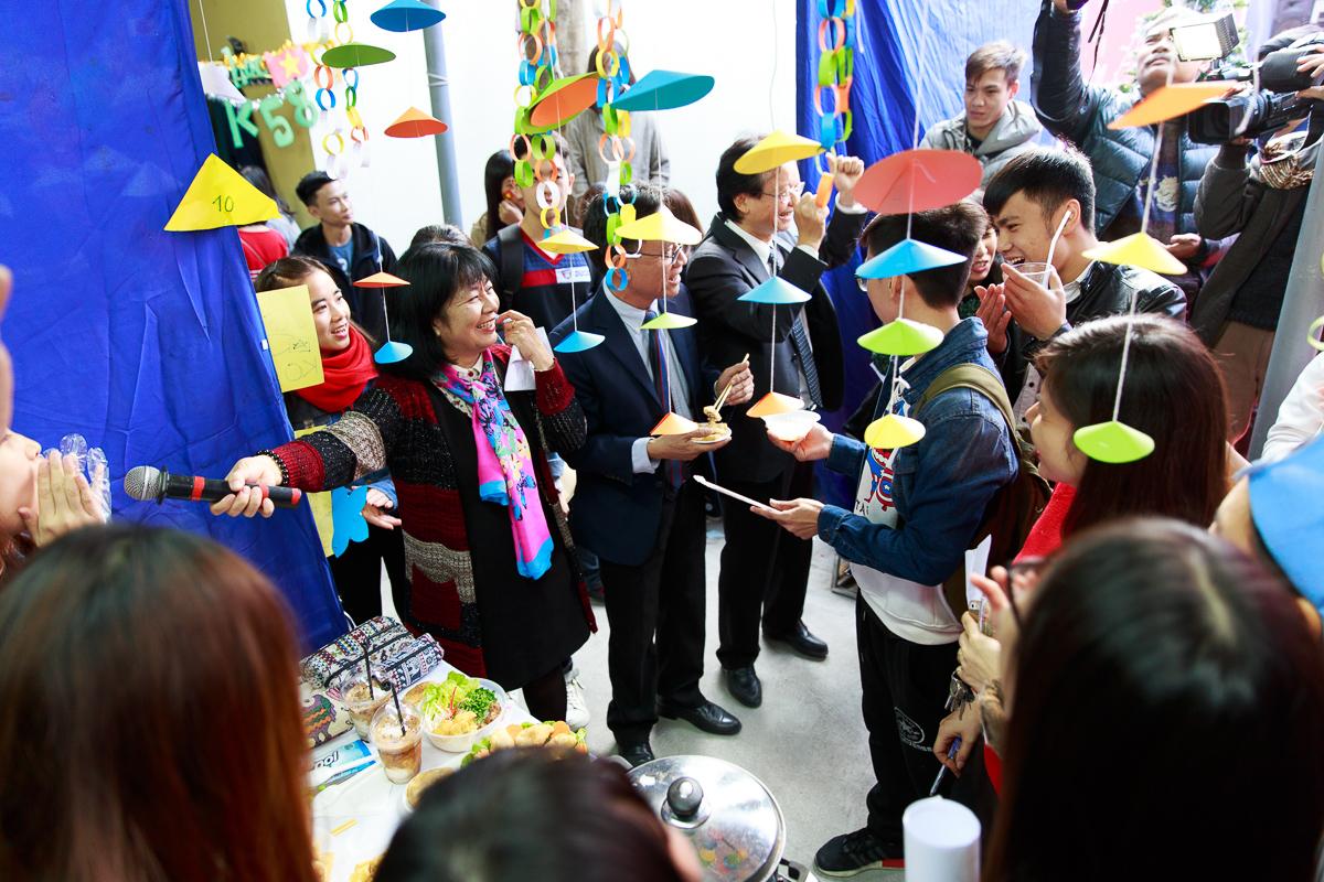 Ngày hội văn hóa quốc tế – Một lễ hội sống động, muôn màu