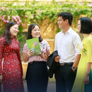 Thông báo mở lớp bổ túc kiến thức Việt Nam học